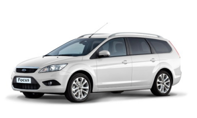 Lease Ford Focus Wagon 1.6 AT in Kaluga