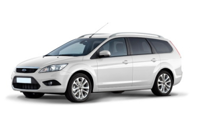 Аренда Ford Focus Wagon 1.6 AT в Калуге